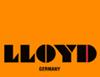Lloyd - Footer